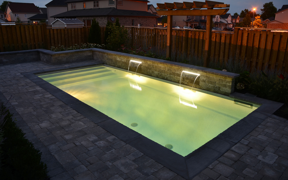 Boldt Pools - Bobinkski Pool - Pool Showcase