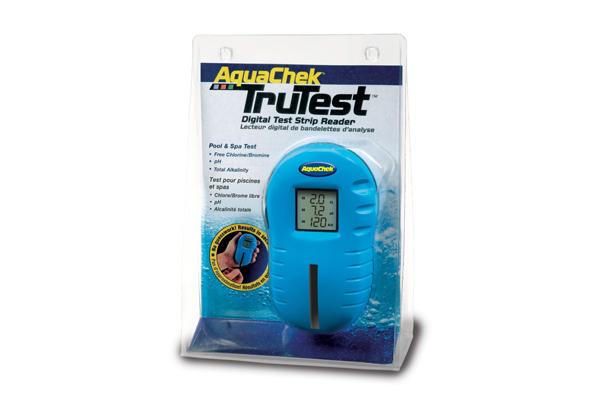 AquaChek Trutest Digital 2510400