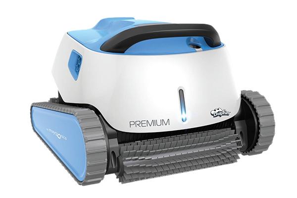 Maytronics Dolphin Premium Robotic Vacuum 99996211PIO
