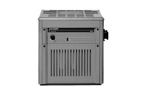 Hayward H250 Na Ds Heater Boldt Pools And Spa