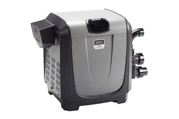 Jandy JXi Natural Gas Pool Heater