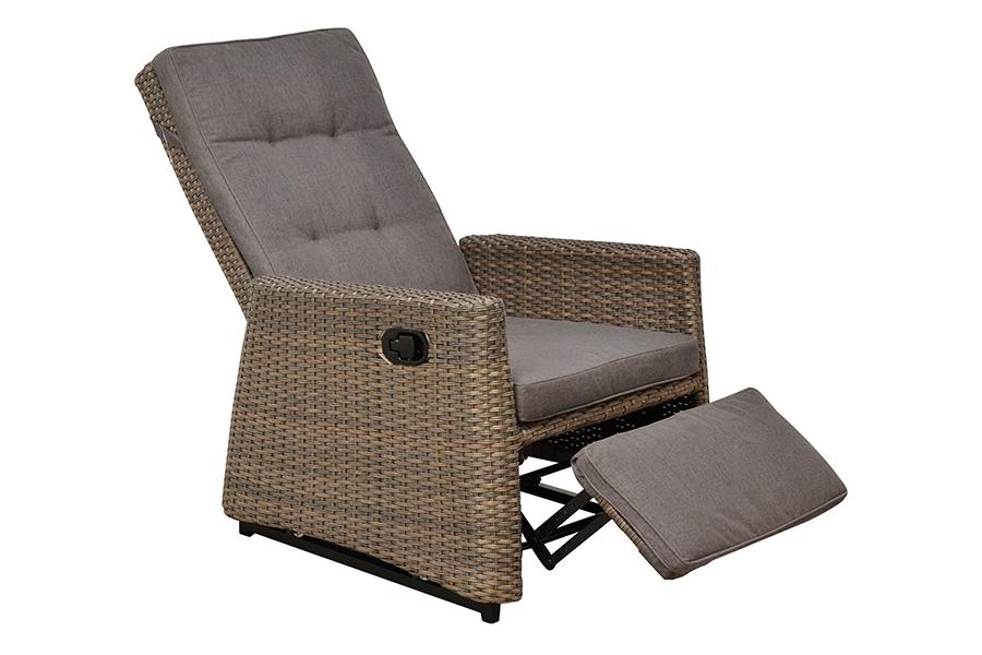 Princess Swivel Club Lounge Chair