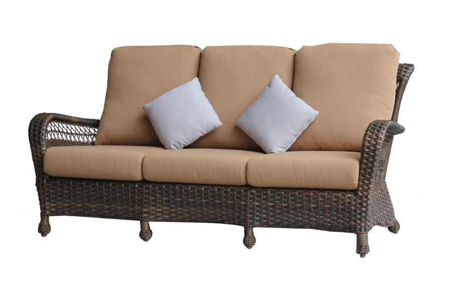 Rio Deep Seating Sofa
