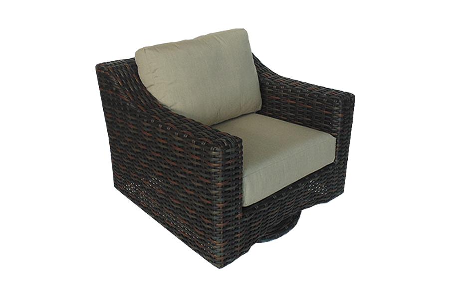 West Lake Swivel Lounge Chair