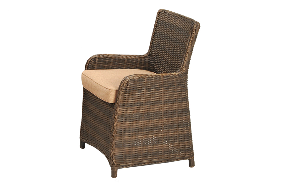 Sydney High Back Dining Chair