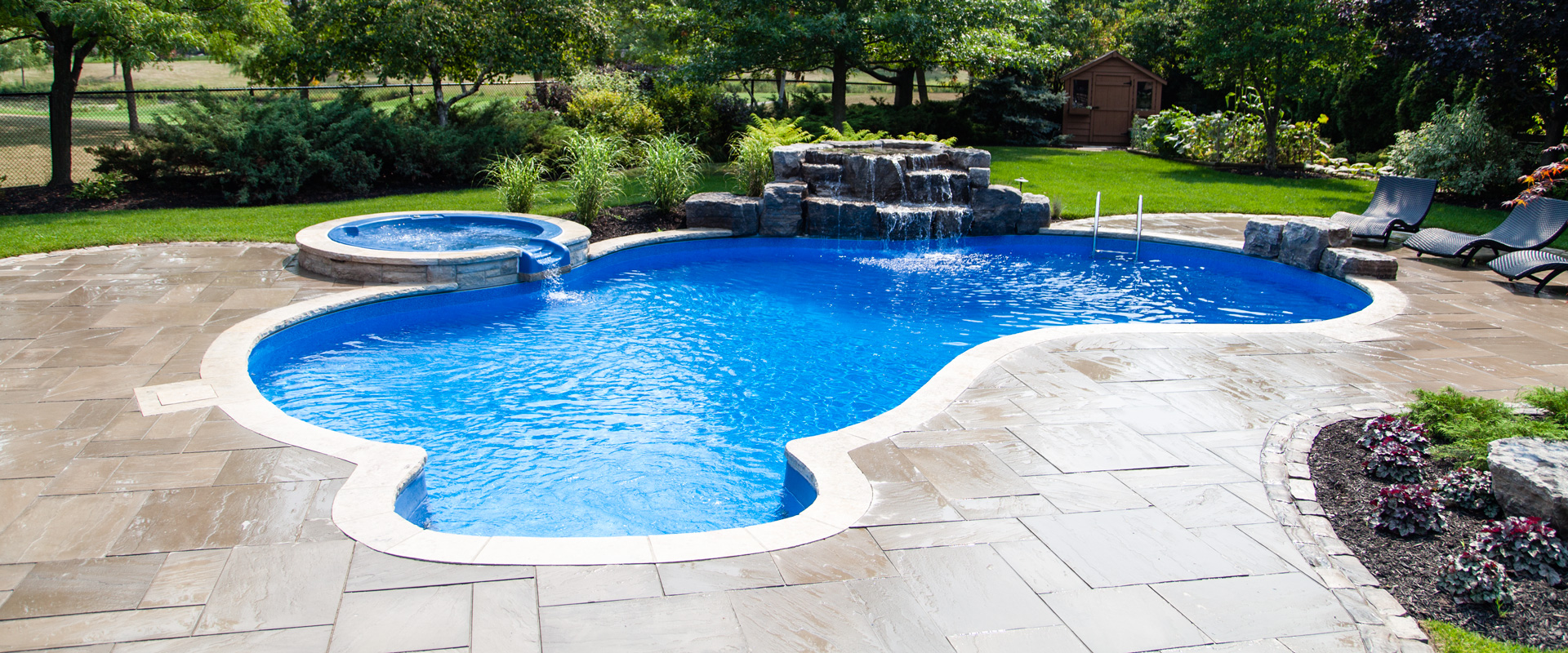 How to convert your pool to salt water boldt pools and spa for Convert swimming pool to saltwater