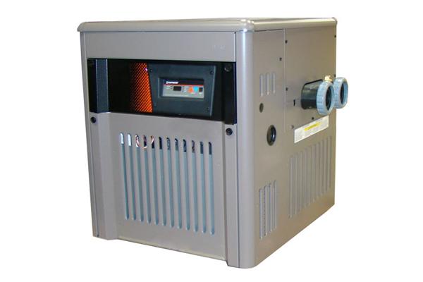 Hayward Electric Pool Heater H250ED2C