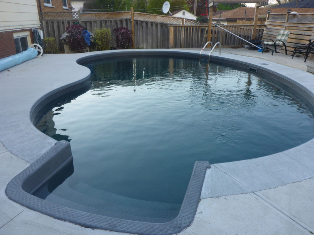 Eco Finish Boldt Pools And Spas