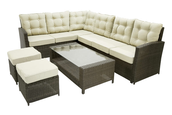 Liverno Sectional