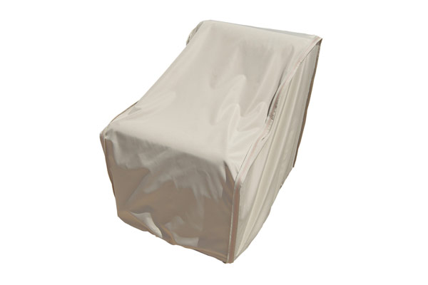 Jenna Club Chair Cover