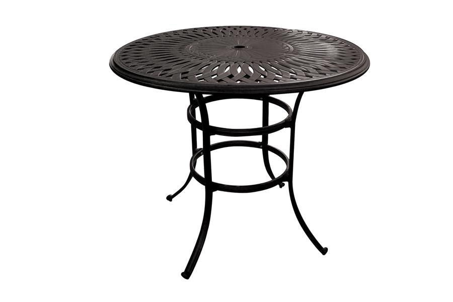 48″ Bar Table
