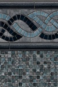 Durango With Mosaic