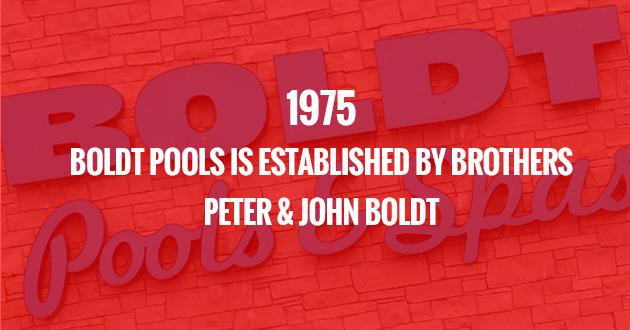 Boldt Pools And Spas