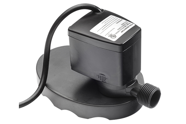Electric Cover Pump