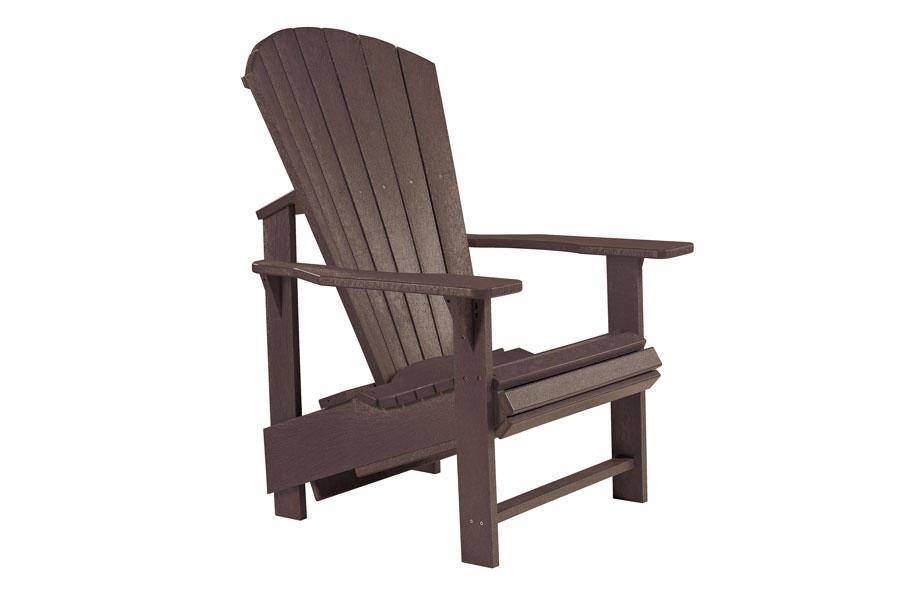 Muskoka Chair – Brown
