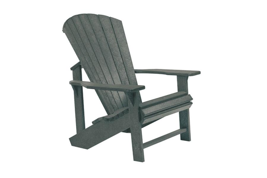 Muskoka Chair – Slate
