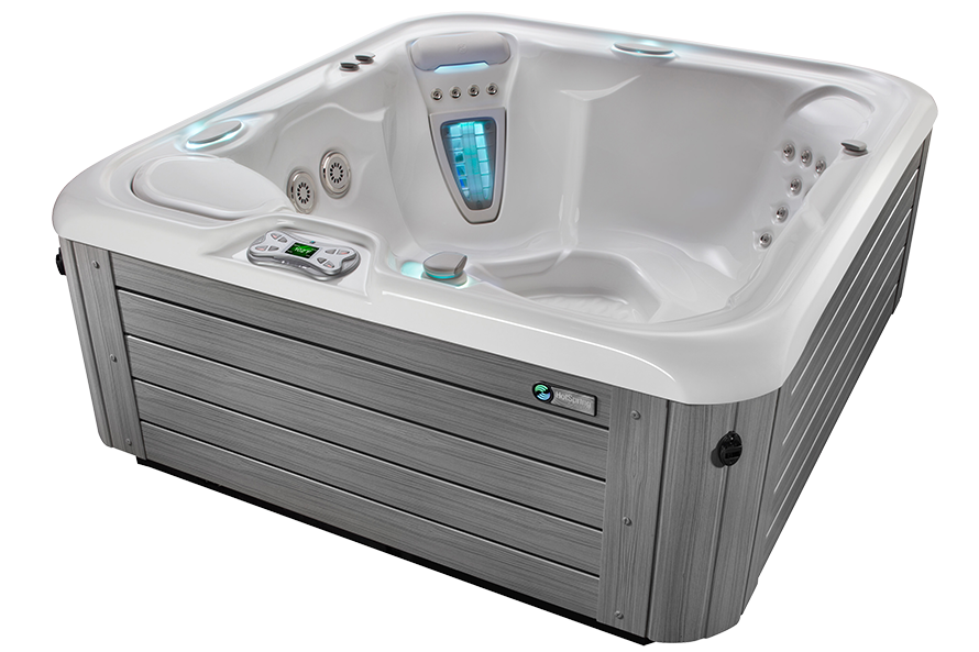 Hot Spring Highlife Prodigy 5 Person Hot Tub