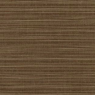 Sunbrella Dupione Walnut Fabric