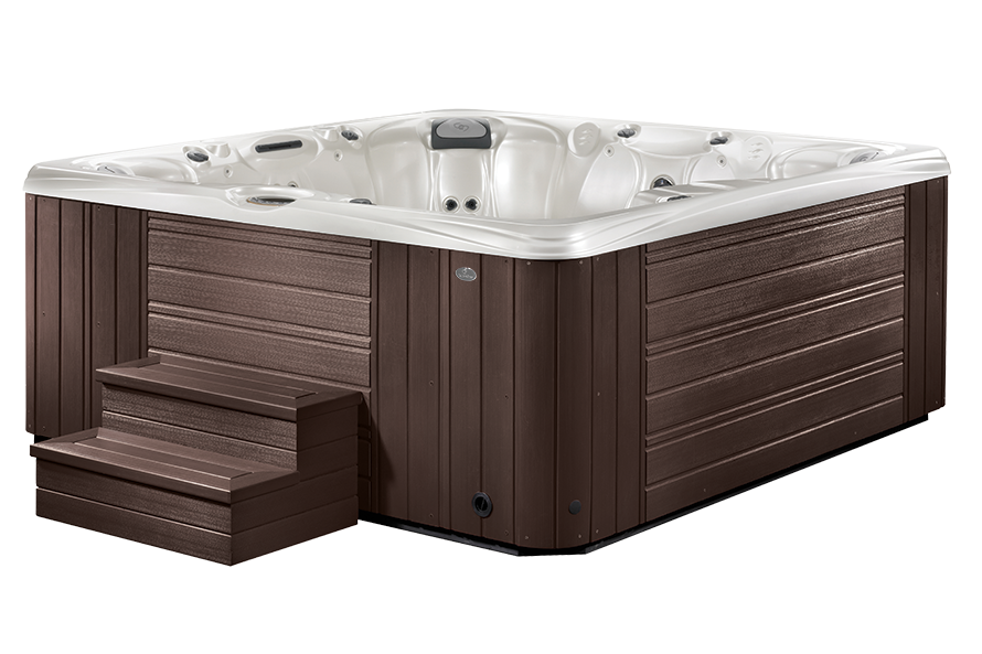 Caldera Paradise Salina 7 Person Hot Tub