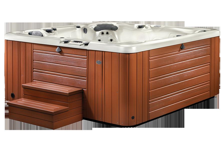 Caldera Utopia Geneva 6 Person Hot Tub
