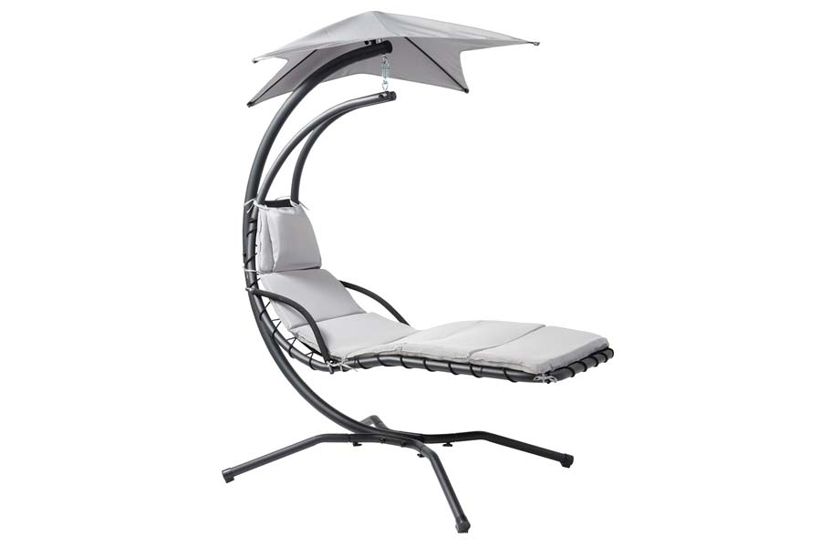 Dream Chair Light Grey