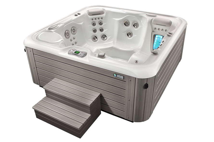 Hot Spring Highlife Aria 5 Person Hot Tub