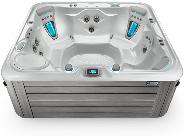 Hot Spring Highlife Grandee 7 Person Hot Tub