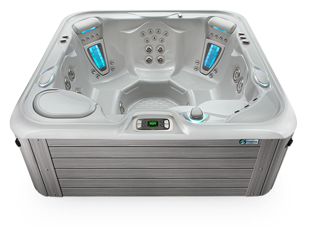 Hot Spring Highlife Vanguard 6 Person Hot Tub