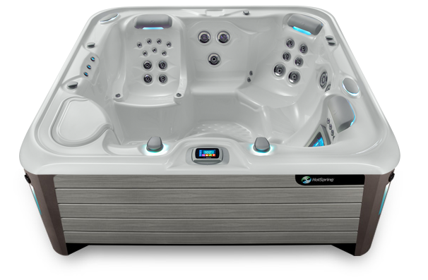 Hot Spring Highlife Envoy NXT 5 Person Hot Tub