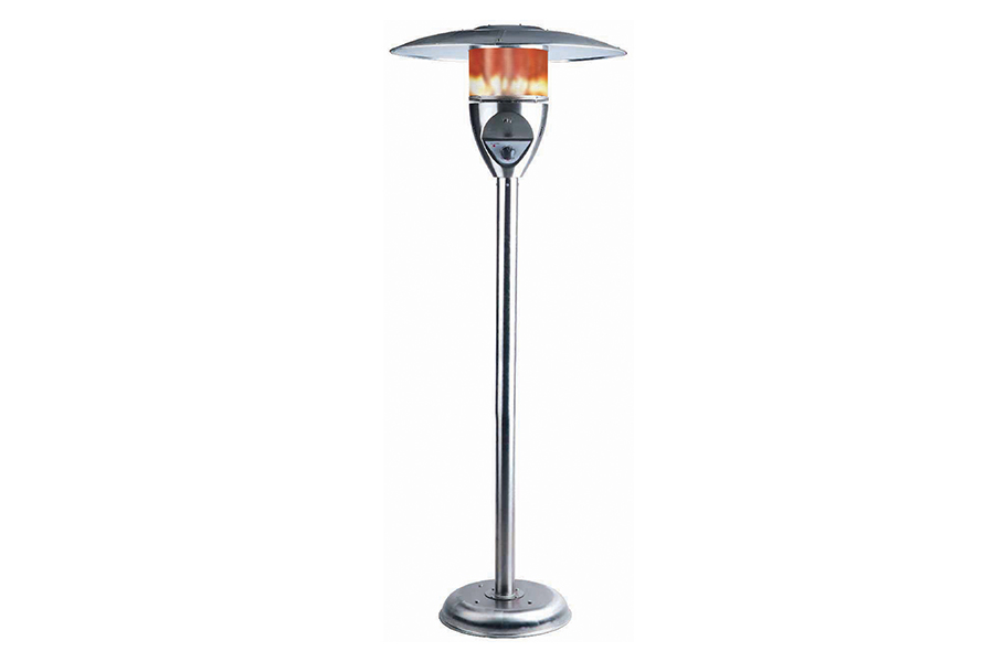 47K BTU Natural Gas Standing Patio Heater PHNG100