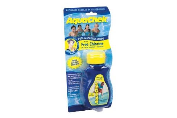 AquaChek Yellow 512109