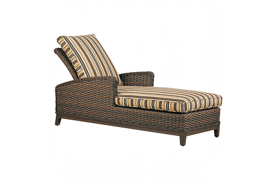 Catalina Adjustable Chaise Lounge