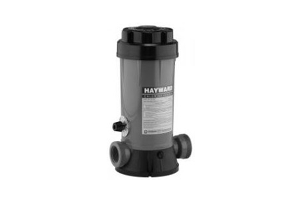 Hayward 9 lb. In Line Chlorine Feeder