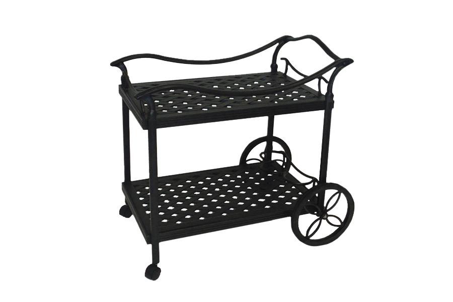 Elizabeth Dining Tea Cart