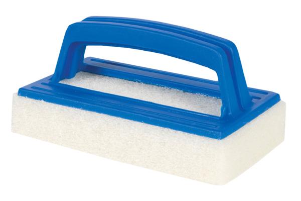 Fine Grade Scrubber Brush 075770BU