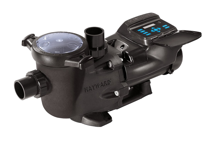 Hayward Eco Star Variable Speed Pump