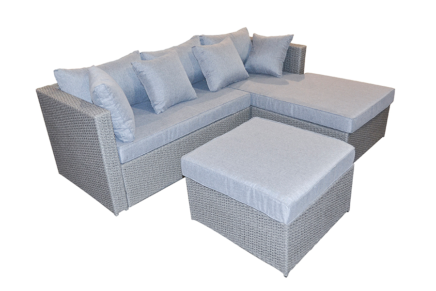 Kingston Deep Seating Sectional