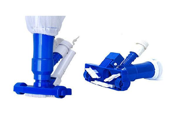 Underwater Vacuum Cleaner