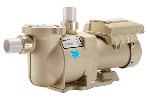 Superflo Variable Speed Pump