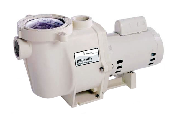 Pentair Whisperflo Pool Pump 011772