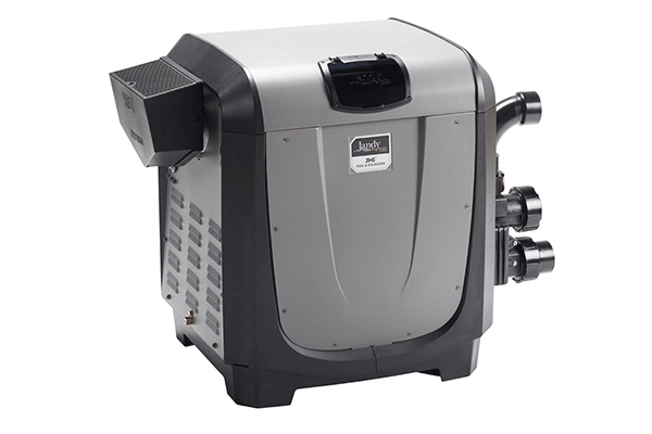Propane JXi Pool Heater