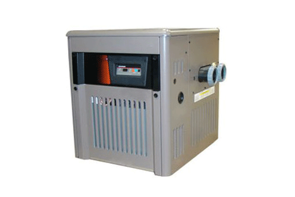 H-Series Electronic Natural Gas Heater