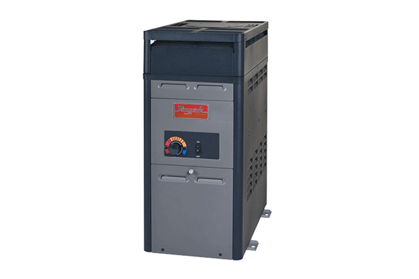 Above Ground Natural Gas Pool Heater