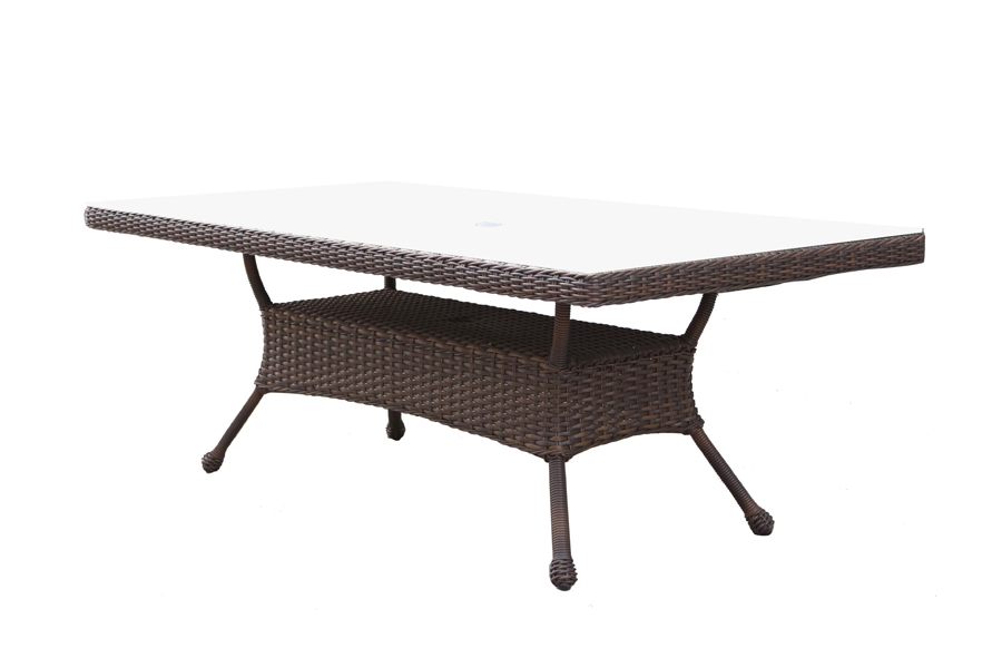 "Rio 42"" x 84"" Rectangular Dining Table"