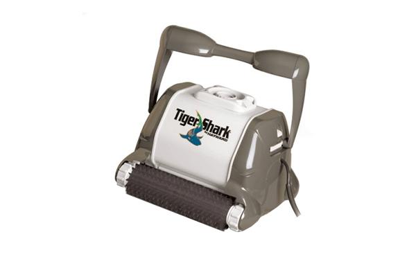 Hayward Tigershark QC Vacuum With Remote