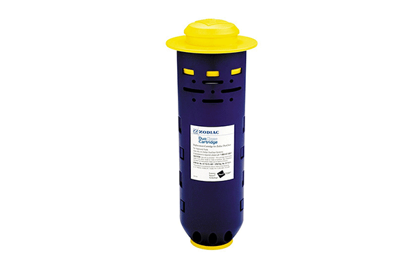 Duoclear Cartridge