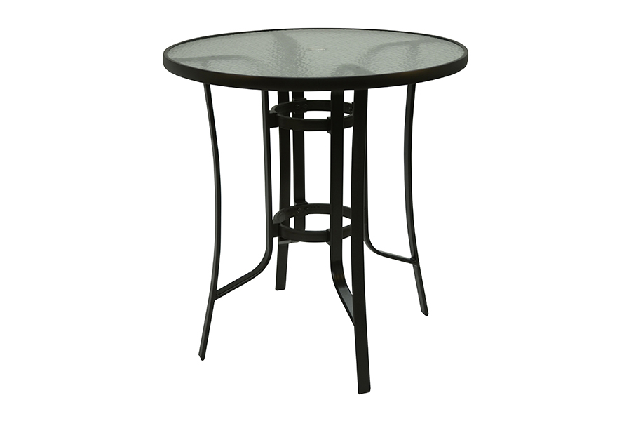 San Andres 42″ Round Balcony Table