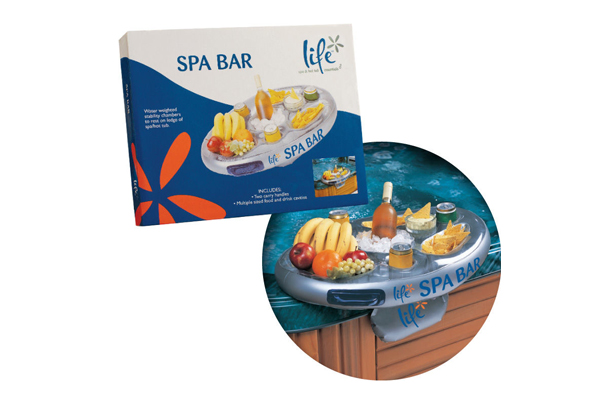 Spa Life Inflatable Bar LLB100