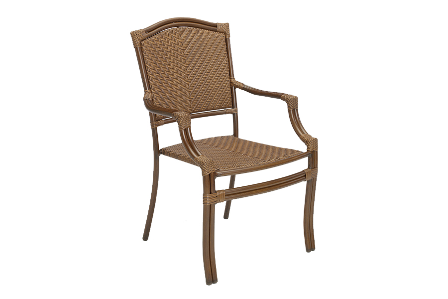 St. Croix Dining Armchair