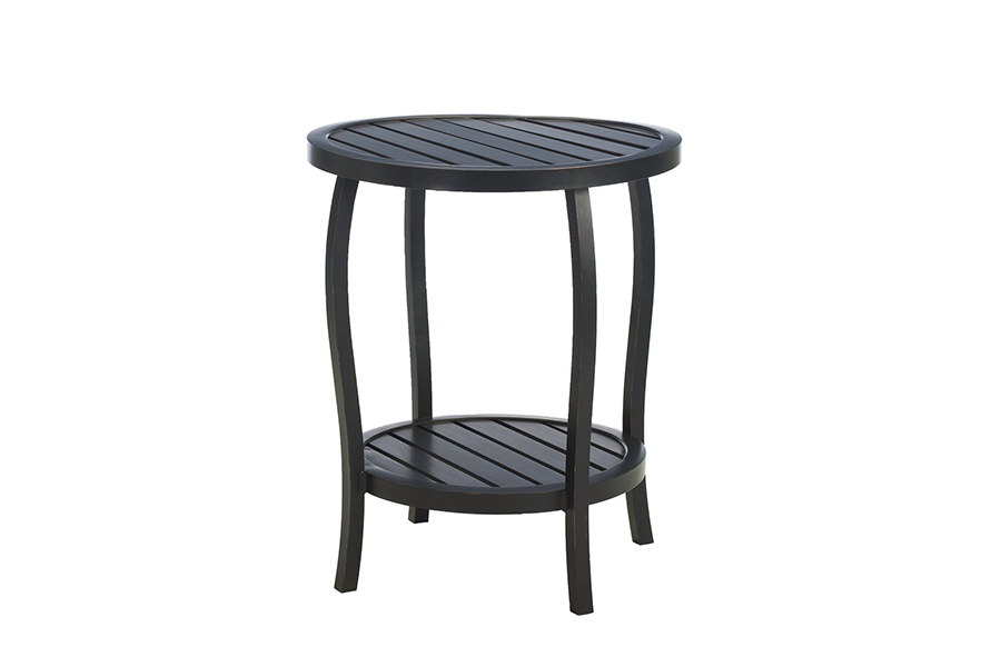 St. Croix End Side Table